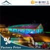 шатёр Party Canopy Luxury Tents 12m*30m Large Outdoor с высоким качеством
