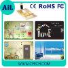 Bastone promozionale caldo di memoria del USB della carta di credito
