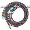 Ventes en gros Colorful Braid Micro USB Charger Cable pour Mobile