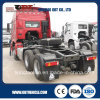 Sinotruk 336HP 6X4 HOWO Tractor Head Truck