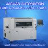 PCB 모이기에 있는 비전을%s 가진 자동적인 땜납 풀 인쇄 기계 (F850)