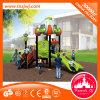 Скольжения 2016 тоннеля спортивной площадки детей Daycare Гуанчжоу напольные