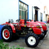 Huaxia 40HP 4WD Tractor Made в Китае