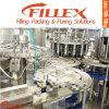 Máquina de rellenar de la fruta del jugo automático del gránulo (RFC-H)
