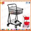 슈퍼마켓 바구니 쇼핑 카트 (Zht67)