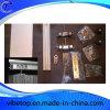 Legno di alluminio interno moderno che fa scorrere il hardware del portello di granaio