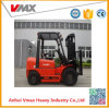 2.5 Tonne Diesel Engine Hydraulic Transmission Forklift Truck Wholesaler in China