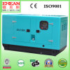 30kVA//50kVA Soundproof 중국 Caterpillar Weifang Diesel Generator