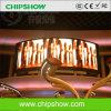 Visualización de LED de interior a todo color de Chipshow P6