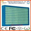 1200W el panel LED crece ligero para las legumbres de frutas de la planta