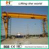 300 톤 조선술은 휴대용 미사일구조물 기중기를 Cranes