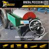 De natte - en - droge Separator van de Magneet van de Machines van de Scheiding van het Proces Minerale Magnetische