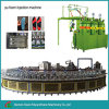 PU Safety Shoe (Double Color Footwear Sole를 위한 유일한) Pouring Machine