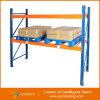 Estante de acero de la plataforma de la venta del almacenaje caliente del almacén