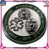 A annoncé la pièce de monnaie d'enjeu pour le cadeau de pièce de monnaie de souvenir