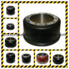 頑丈なPart Brake Drum 2997D/62997f/5289013 SAE Brake Drum