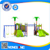 Kids Adventure Outdoor Playground Swing Castle Playground Equipment (YL72453)