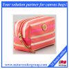 Le sac cosmétique de mode colorée composent le sac petit