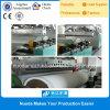 Máquinas disponibles de la fabricación de la película del impermeable