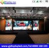 Tabellone per le affissioni commerciale pieno di colore LED di P6