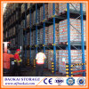 Китай Manufacturer Warehouse Pallet Storage Drive в Racking