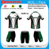 Honorapparel 반대로 Bacterial Custom Sublimation Print Cycling 저어지 및 Shorts