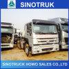 Sino caminhão do trator de Truk 30ton 6X4 371HP HOWO