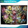 Farbenreiche Digital-Drucken-Markierungsfahne (B-NF03F06025)