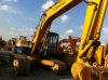 Excavador usado de KOMATSU PC200-5LC