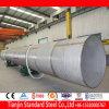 Edelstahl-nahtloses Rohr (304 316 316L 321 310 310S)