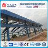 Kuwait prefabricó el almacén de la estructura de acero