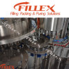 水Juice Filling Machineか炭酸水・ Filling Machine