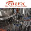 물 Juice Filling Machine 또는 소다수 Filling Machine