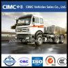 80ton de Vrachtwagen van de Tractor van Beiben van Benz van het noorden 6X4