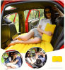 Selling caliente Car Air Bed con Different Colors