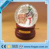 Глобус снежка рождества праздника Xmas