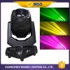 Luz principal móvil de la etapa ligera de la viga auto de la pista 350W 17r de la alta calidad