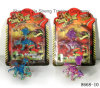 Dinosaurier-Spielzeug (8668-10)