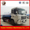 Dongfeng 4X2 12000liter Water Sprinkler Truck