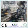 Plastic Double Screw Compounding Pelletizer