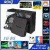 Amlogic S805 Quad Core 4k*2k, Xbmc, 1g+8g Android 4.4 Mxq Fernsehapparat Box