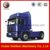 Shacman F3000 4*2 430HP Tractor Truck Special Desinged für Algerien