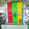 膨脹可能なRock Climbing WallかAdult Athletic Contest Inflatable Climbing Wall