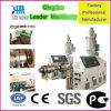 Control del PLC 20-160mm de una sola capa o de múltiples capas de la máquina de producción de tuberías PPR
