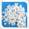 Compuesto de la materia prima del caucho natural de TPE/TPV para el moldeo por insuflación de aire comprimido, inyección
