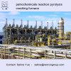 Petroquímicos óleo & fornalha de rachamento F-05 da pirólise da reação do gás
