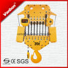 35ton tipo fisso gru Chain elettrica