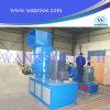 Máquina plástica de Agglomerator del fabricante profesional