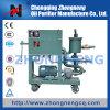 Unidad portable de la filtración del aceite de la presión de la placa