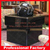 Stone naturel Fountains Granite Marble Water Fountains avec Ball